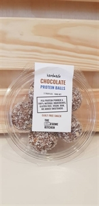 Picture of The Rawesome Kitchen Chocolate Protein Balls (5 pack)