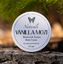 Picture of Vanilla Ozi Skin Cream 125ml Tub