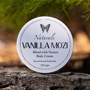 Picture of Vanilla Ozi Skin Cream 125ml Tub