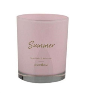 Picture of Vanilla Ozi Summer Candle