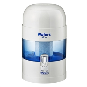 Picture of Waters Bio Mineral  Pot 400 Super 5.25 LT Glass