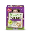 Picture of Whole Kids Apple & Blackcurrant Bar 4pk