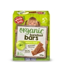 Picture of Whole Kids Organic Apple & Date Barefoot Bar 5pk