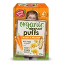 Picture of Whole Kids Organic Elephant Puffs Carrot & Parsnip - 24g