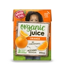 Picture of Whole Kids Organic Orange Juice