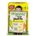Picture of Whole Kids Organic Turtle Puffs Sweetcorn & Carrot - 24g