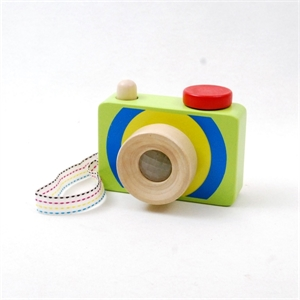 Picture of Wooden Camera