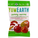 Picture of Yummy Earth Organic Gummy Worms