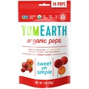 Picture of Yummy Earth Organic Lollipops (14 Pops)