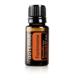 Picture of doTERRA Pure Essential Oil - Frankincense Boswellia