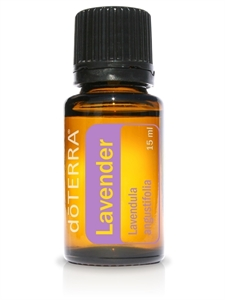 Picture of doTERRA Pure Essential Oil - Lavender Lavandula angustifolia