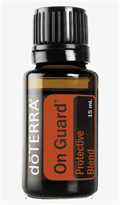 Picture of doTERRA Pure Essential Oil - On Guard Protective Blend