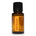 Picture of doTERRA Pure Essential Oil - Wild Orange Citrus sinensis