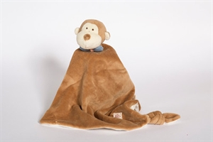 Picture of miYim Fred the Monkey Blanket