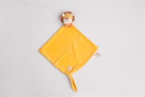 Picture of miYim Leo Lion Lovie Blanket